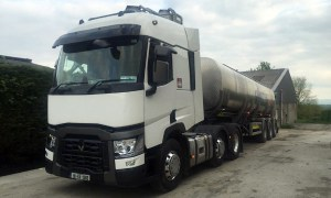 Transport Services Bulk Tanker